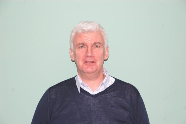 Cathal McCarthy