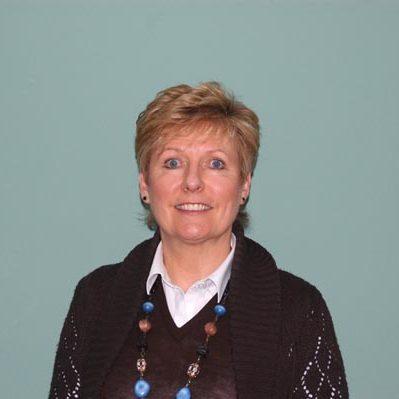 Margaret Leyden